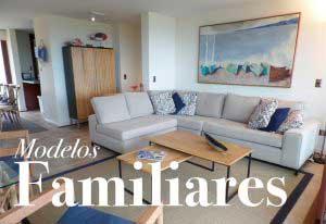 Sofa Online - Modelos Familiares