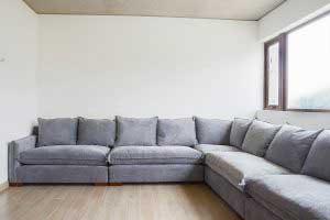 sofaonline - sofa modular a medida Laura con tela crypton storm