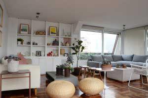 sofaonline - sofa modular a medida Pili con tela Lily 110