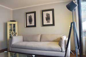 sofaonline - Sofa a medida Ema con tela Jenny 52