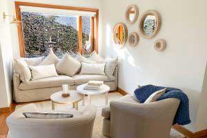 sofaonline - sofa a medida Jacinta con tela Div 32
