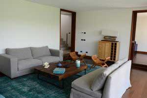 sofaonline - sofa a medida Josefa con tela Teddy 107