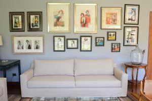sofaonline - sofa a medida Juana con tela Div 32