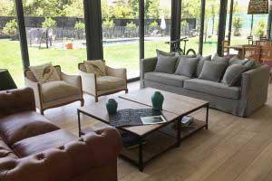 sofaonline - sofa a medida Margarita con tela Vera 49