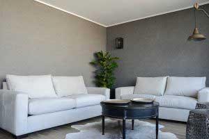 sofaonline - sofa a medida Ale con tela sorrel