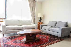 sofaonline - sofa a medida Cata con tela crypton