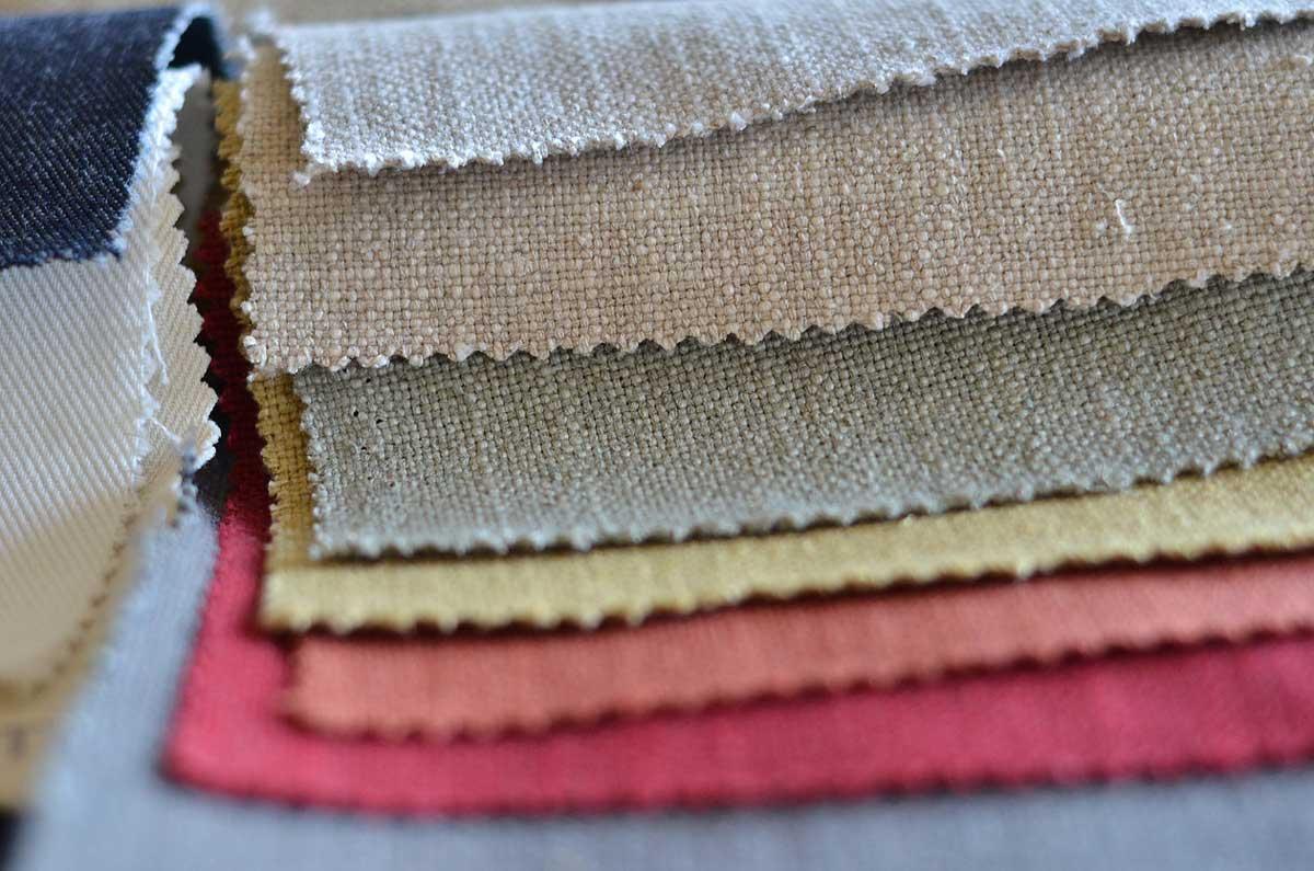 Sofa Online - Las claves para elegir la tela de tu sofá