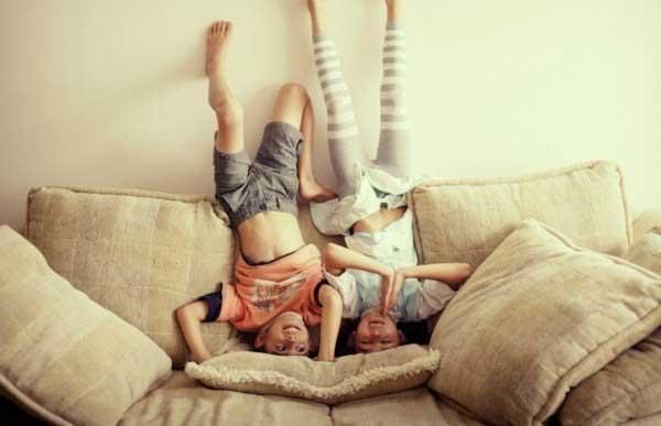 Sofa Online - Tu sofá a salvo de niños y mascotas