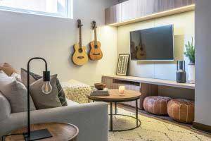 sofaonline - sofa a medida Andrea con tela de Lino color hueso
