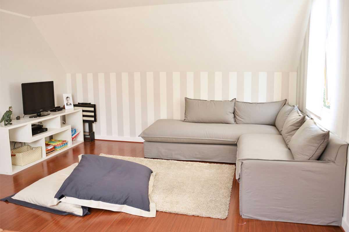 sofaonline - foto de sofa modular a medida Emilia