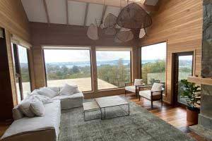 sofaonline - sofa modular a medida Olivia con tela de lino