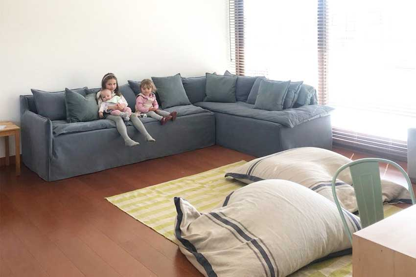 sofaonline - sofa modular a medida Olivia