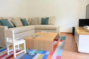 sofaonline - sofa modular a medida Colomba con tela Div 32