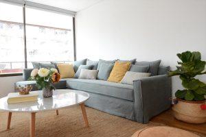 sofaonline - Sofa modular a medida Colomba