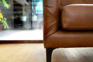 sofaonline - sofa a medida de cuero Isabel
