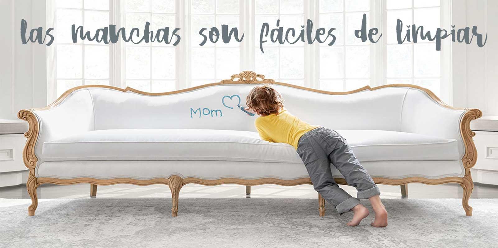 sofaonline – tela para sofas antimanchas Crypton