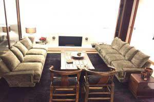 sofaonline - sofas a medida en casa de cliente