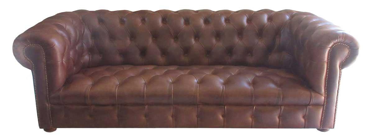 sofaonline - sofa de cuero a medida Fernanda