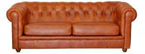 sofaonline - sofa de cuero a medida Francisca