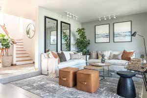 sofaonline - sofa a medida Guadalupe con tela de lino color hueso