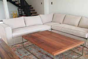 sofaonline - sofa modular a medida Candelaria con tela Vera 66
