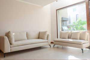 sofaonline - sofa a medida Ceci con tela Div 32