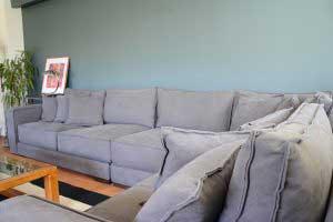 sofaonline - sofa modular a medida Leonor