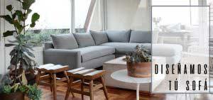 sofaonline - sofa modular a medida Pili en casa de cliente