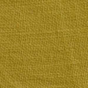 sofaonline - Tela para sofa Lino Mediterráneo Cúrcuma