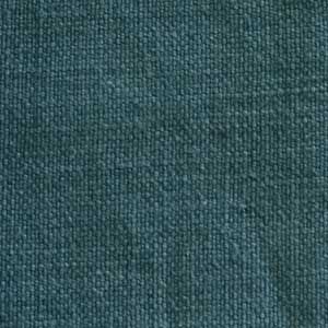 sofaonline - Tela para sofa Lino Mediterráneo Esmeralda