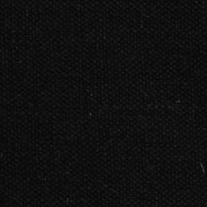 sofaonline - Tela para sofa Lino Mediterráneo Negro