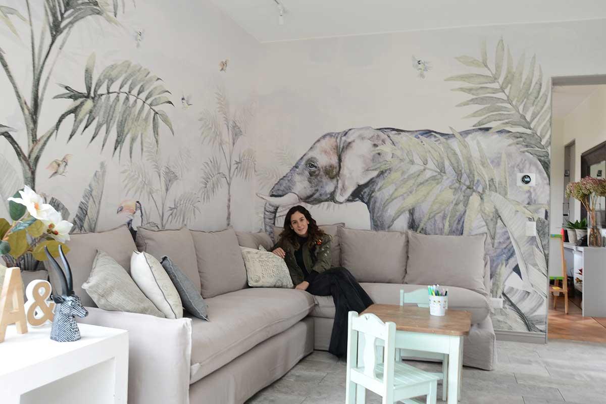 sofaonline - testimonio de cliente sobre compra de sofa modular a medida
