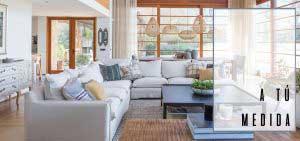 sofaonline - sofa a medida en casa de cliente