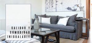 sofaonline - sofa a medida con funda Guadalupe