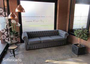 Sofa Online - Sofisticado