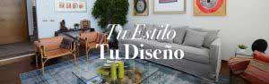 Sofa Online - Tu Estilo Tu Diseño