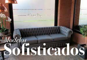Sofa Online - Modelos Sofisticados