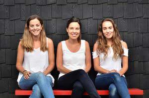 sofaonline - nuestras socias y expertas en sofas