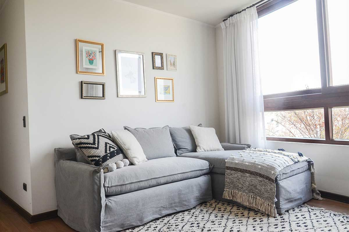 sofaonline - sofa modular a medida Antonia con tela Lily 110