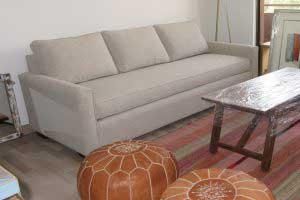 sofaonline - Sofa a medida Ale con tela Colombier