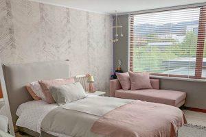 sofaonline - sofa a medida Elena en casa de cliente