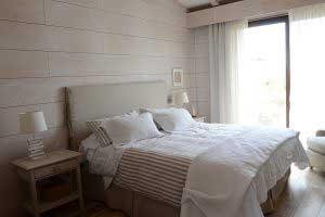 sofaonline - Respaldo para cama con funda amarras