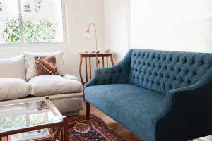 sofaonline - sofa a medida Elisa con tela Jesie 19