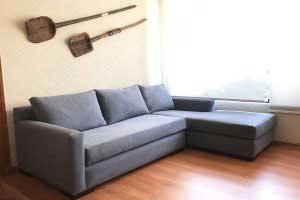 sofaonline - Sofa modular a medida Andrea con tela Lily 94