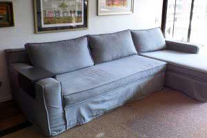 sofaonline - Sofa modular a medida Andrea con tela Michelle 36