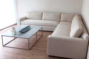 sofaonline - sofa modular a medida Maca con tela Lily 26