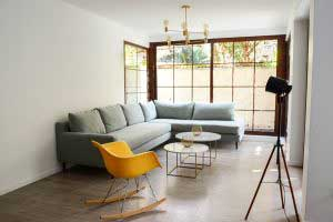 sofaonline - sofa modular a medida Pili con tela vera 93