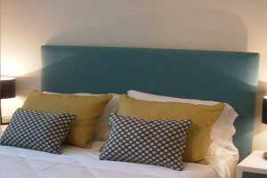 sofaonline - Respaldo para cama simple
