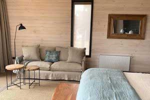 sofaonline - sofa a medida Guadalupe con tela de lino