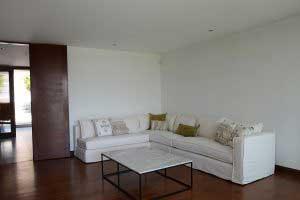 sofaonline - sofa modular a medida Candelaria con tela Nature Blanco